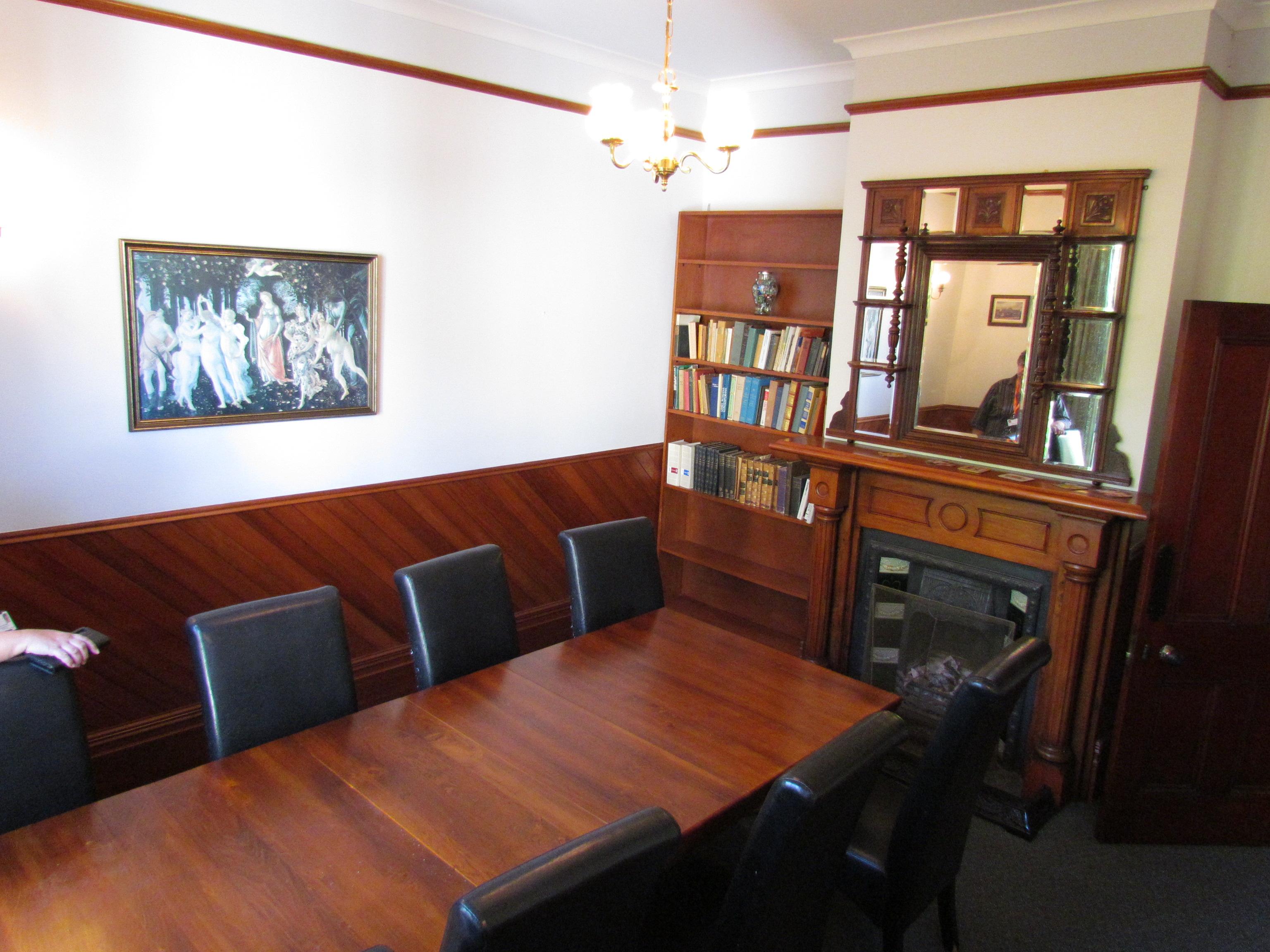 102 board room